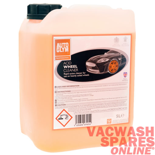 Autoglym Acid Wheel Cleaner