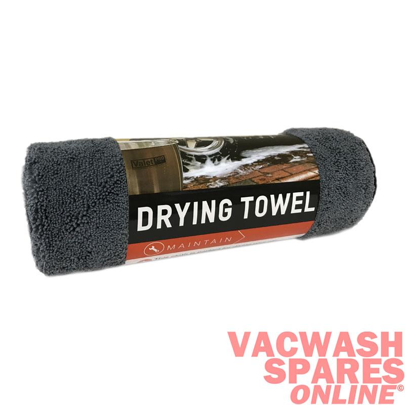 ValetPro Microfibre Drying Towel