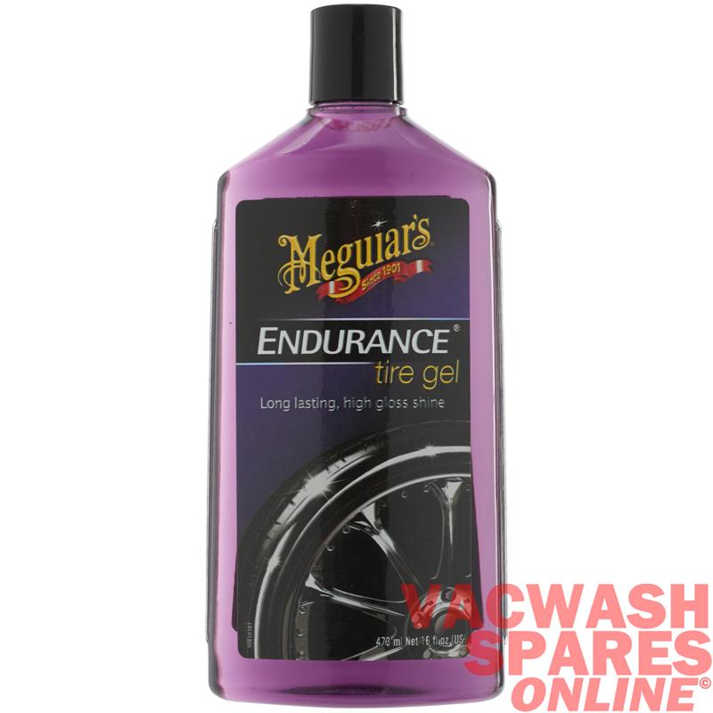 meguiars endurance tyre gel