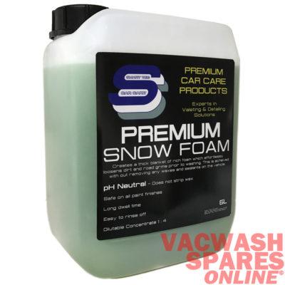 Premium Snow Foam 5 Litre