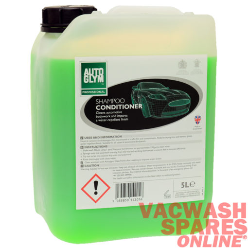 Autoglym Shampoo Conditioner