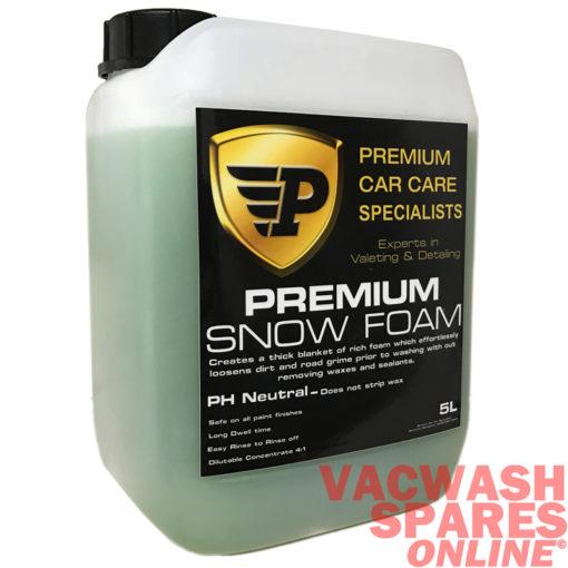 Premium Car Care Specialists pH Neutral Snow Foam