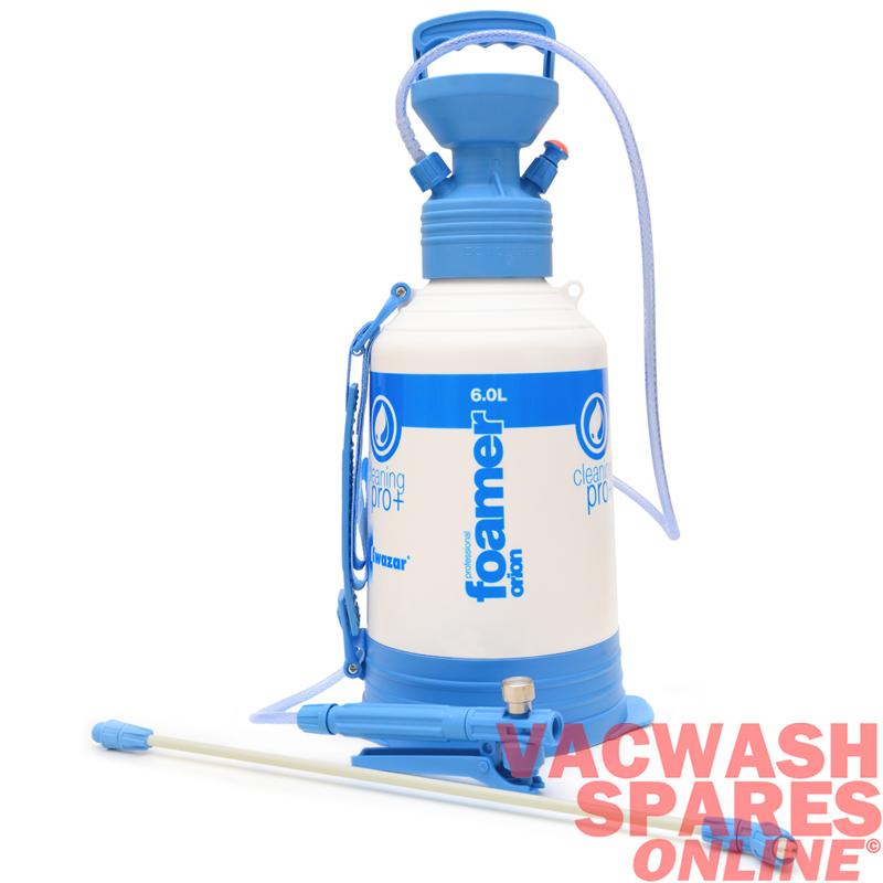 kwazar orion snow foamer 6 litre