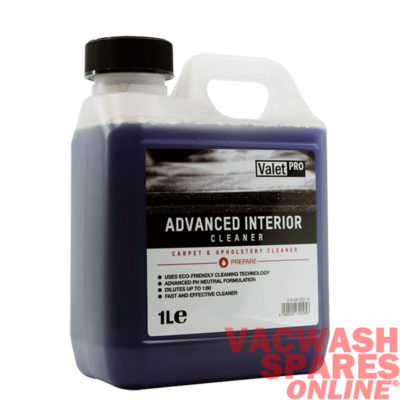 ValetPro Avanced Interior Cleaner 1 Litre