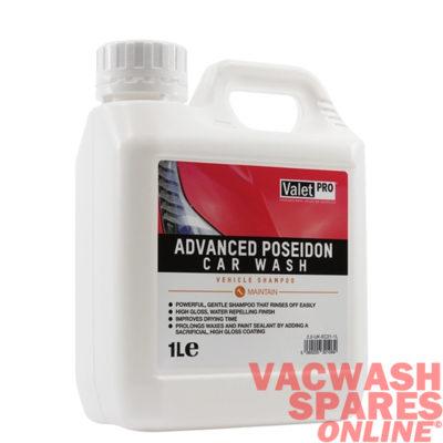 ValetPro Advanced Poseidon Car Wash 1 Litre