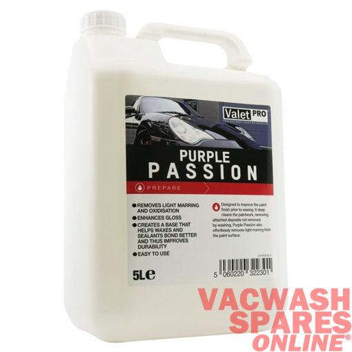 ValetPro Purple Passion Pre-Wax Cleanser 5 Litre