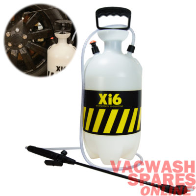 Kwazar 6.0 Litre XI6 Industrial Sprayer