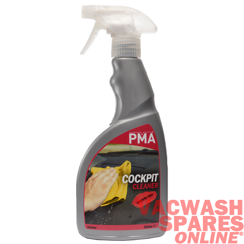 PMA Valeting Cockpit Cleaner