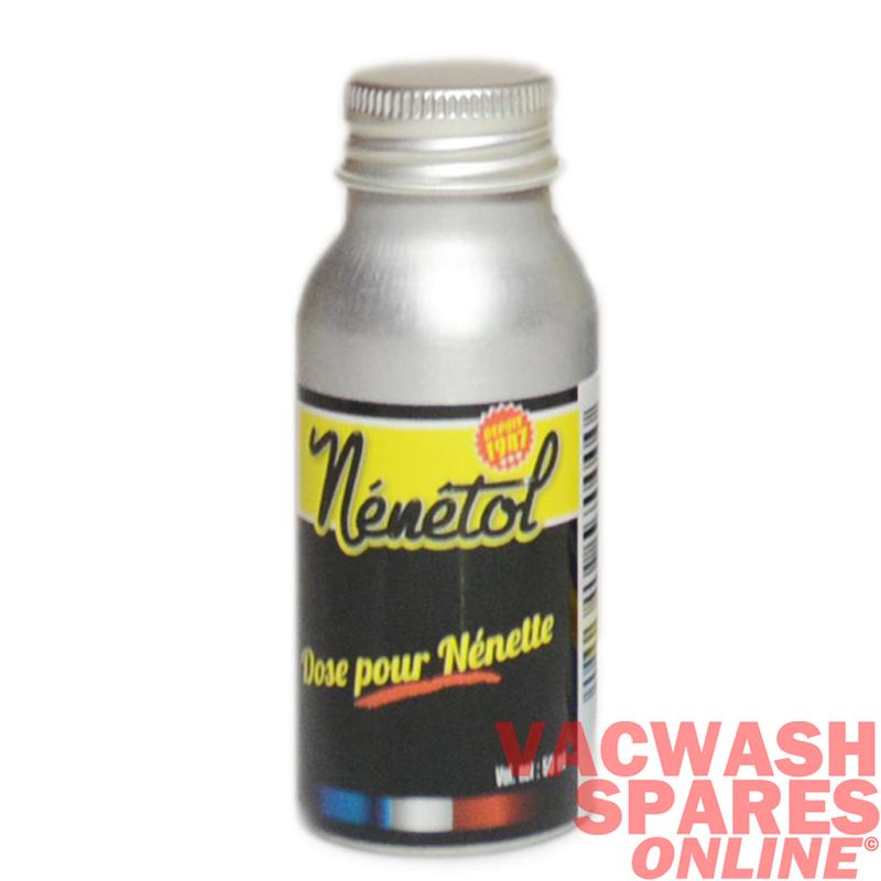 Car Wash Brush >> Nenette - Nenetol Car Duster Refill Oil - Vacwash Spares Online