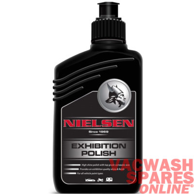 Nielsen Exhibition Polish