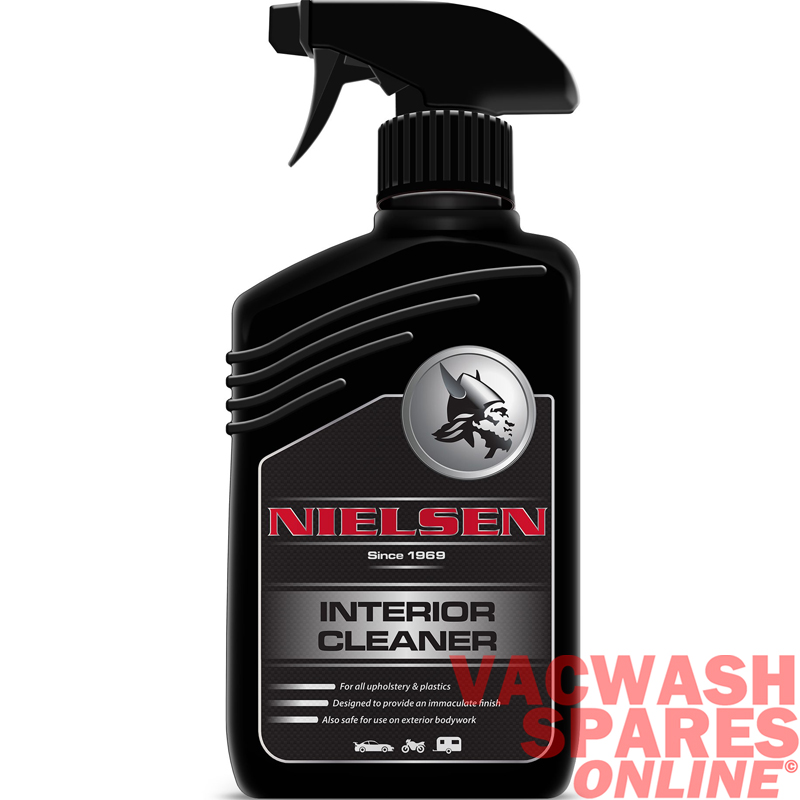Nielsen Interior Cleaner