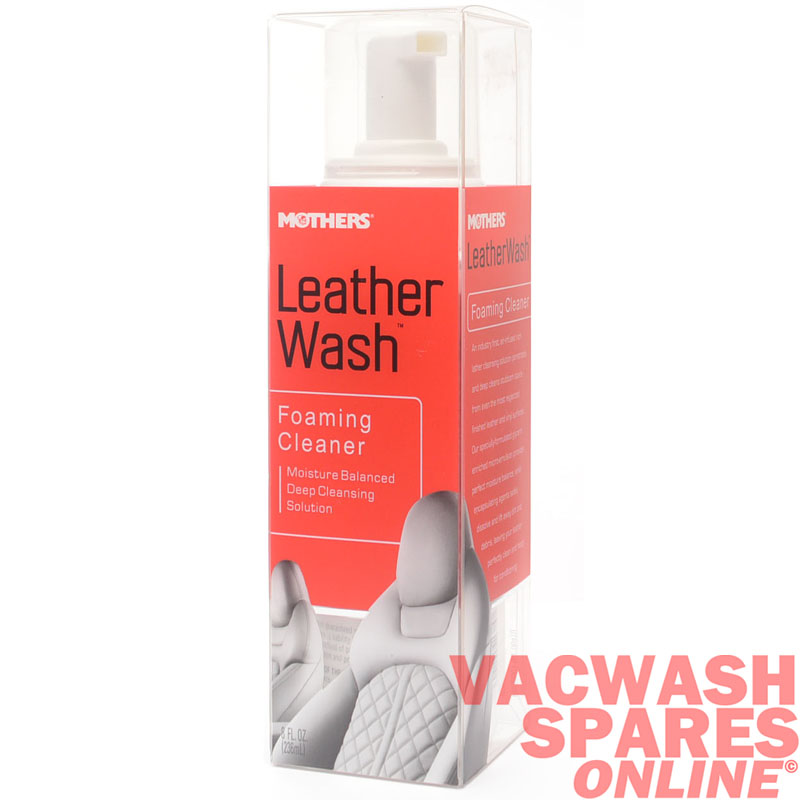 Mothers Leather Wash