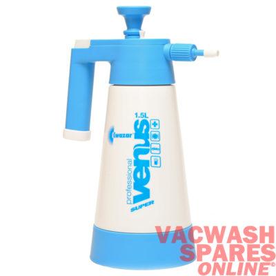 Kwazar Venus Pro Blue 1.5 Litre Sprayer