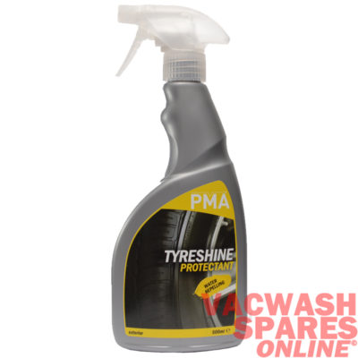 PMA Valeting Tyre Shine Protectant