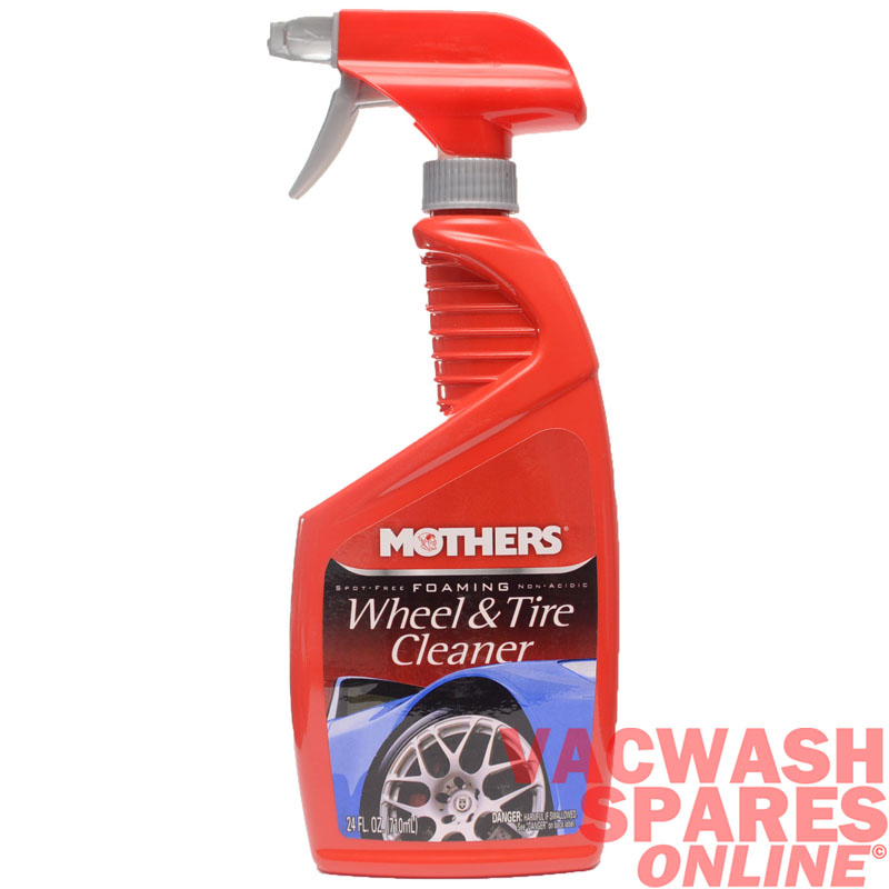 Mothers Wheel & Tyre Cleaner