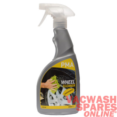 PMA Valeting Wheel Cleaner