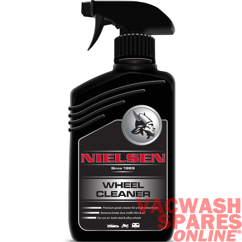 Nielsen Wheel Cleaner