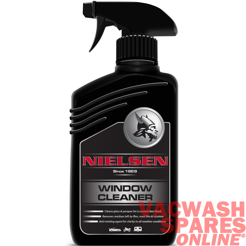 Nielsen Window Cleaner