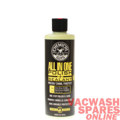 Chemical Guys All In One Polish And Sealant 473ml