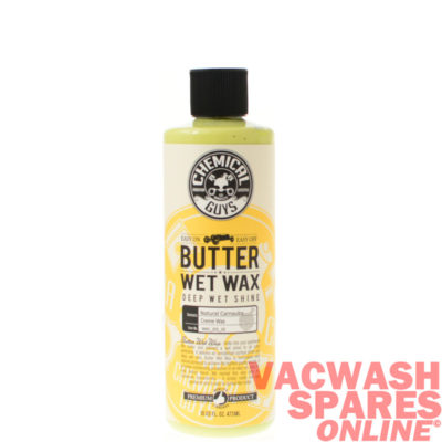 Chemical Guys Butter Wet Wax 16oz