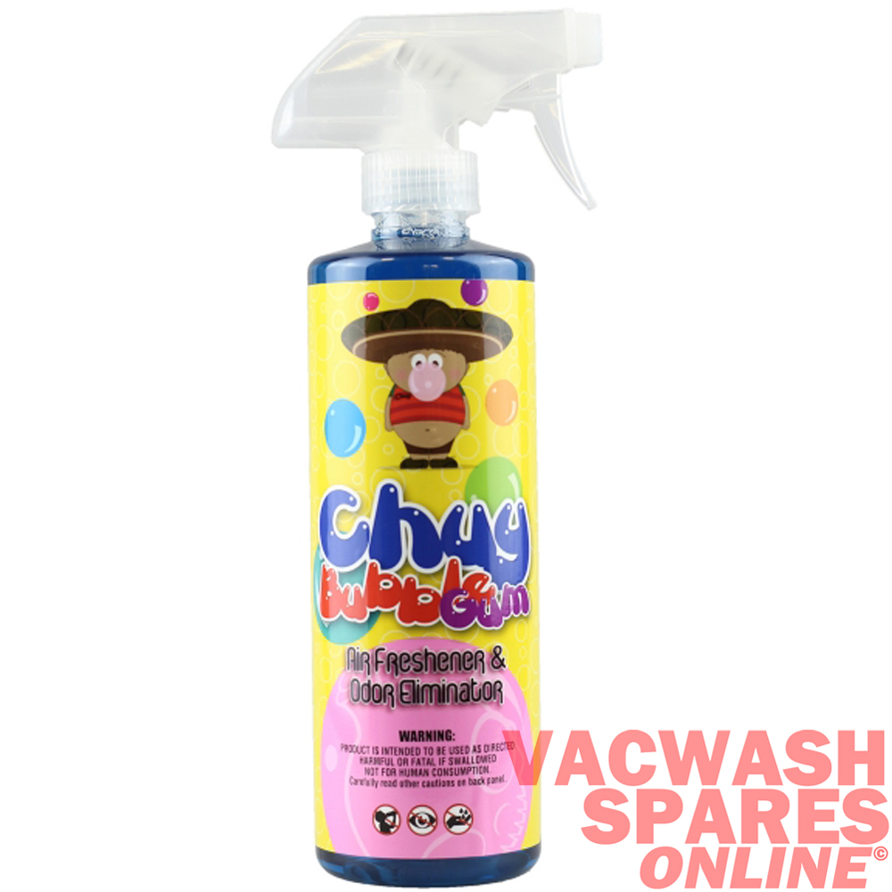 Chemical Guys Chuy Bubblegum Air Freshener 473ml
