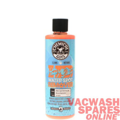 Chemical Guys Heavy Duty Water Spot Remover 473ml
