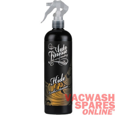 Hide Leather Cleaner 500ml