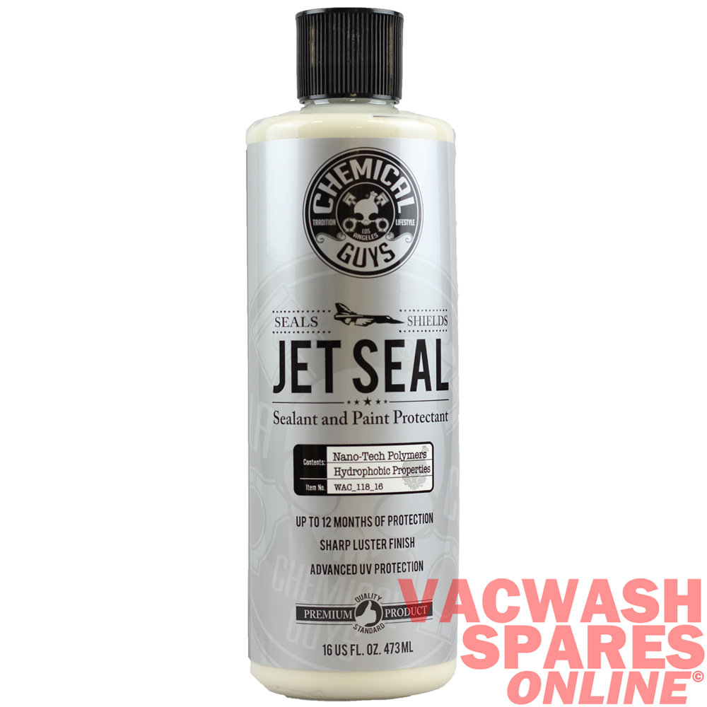 Chemical Guys Jet Seal Paint Sealant 473ml