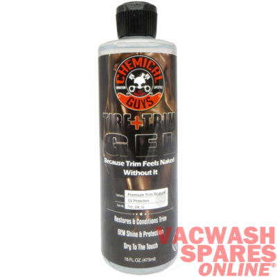 Chemical Guys Tyre + Trim Gel 473ml