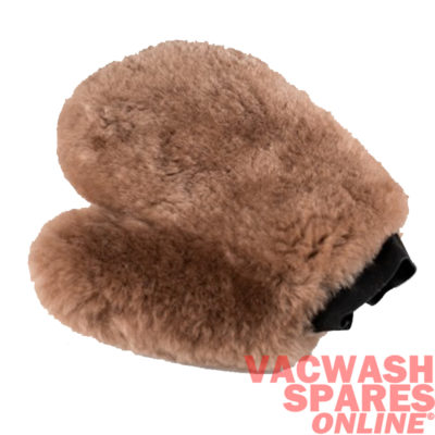 Ultra Soft Wash Mitt