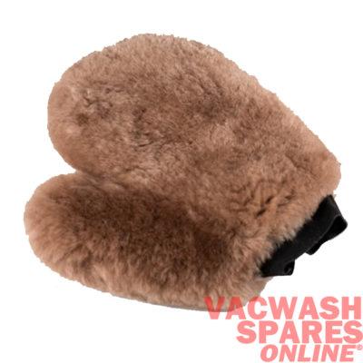Ultra Soft Wash Mitt