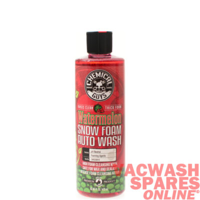 Chemical Guys Watermelon Snow Foam Auto Wash 473ml