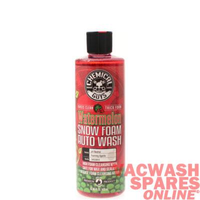 Chemical Guys Watermelon Snow Foam Auto Wash 473ml