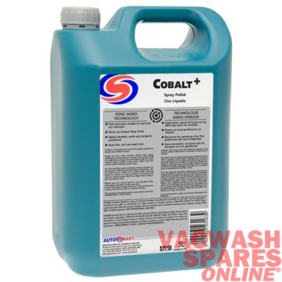 Autosmart Cobalt +