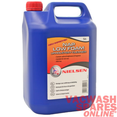 Nielsen NAP Low Foam 5 Litre