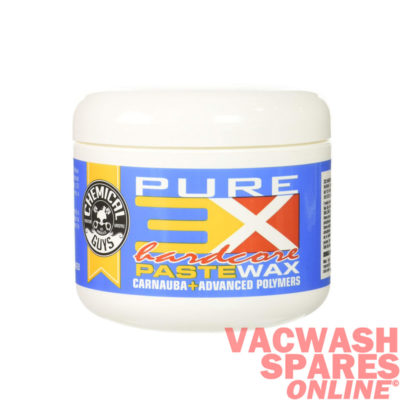 Chemical Guys Pure XXX Carnauba Paste Wax