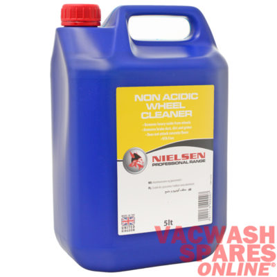 Nielsen Non Acidic Wheel Cleaner