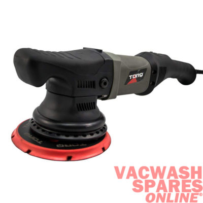 Chemical Guys BUF502 - TORQ TORQ22D Random Orbital Polisher