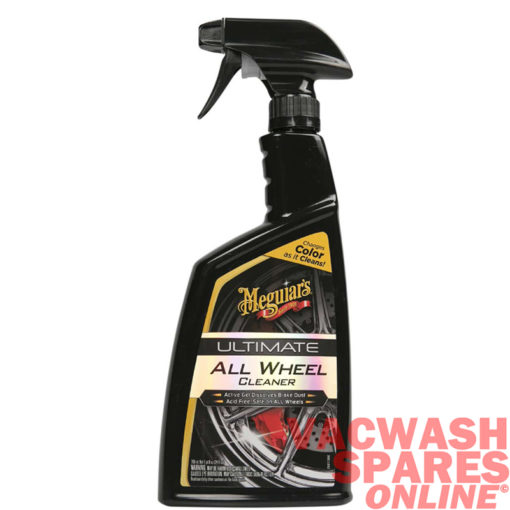 Meguiars Ultimate All Wheel Cleaner