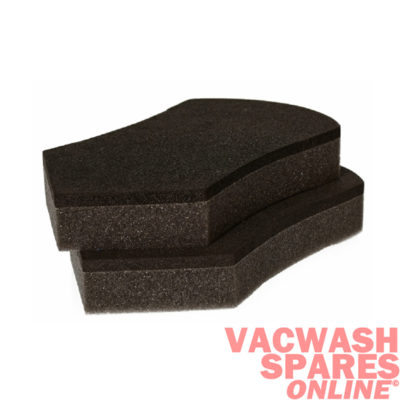 All Purpose Applicator Sponges