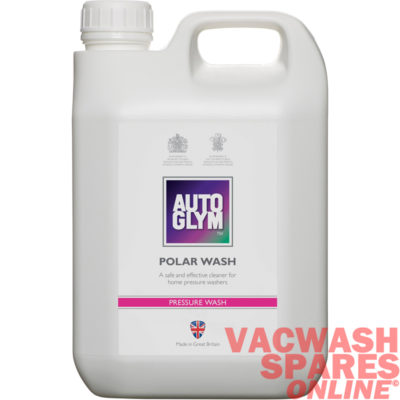 Autoglym Polar Wash