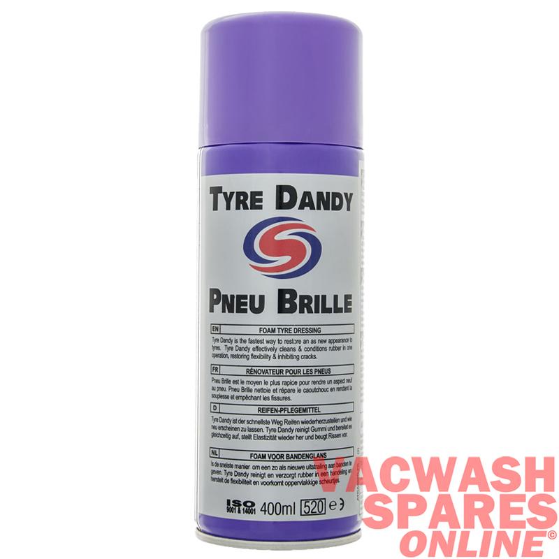 Ez Way Auto Sales >> Autosmart Tyre Dandy - Vacwash Spares Online