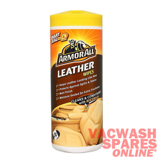 Armor All Leather Cleaning Wipes