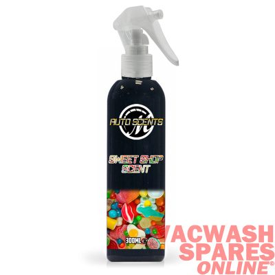 Macs Auto Scents Sweet Shop Air Freshener & Odour Eliminator Bottle