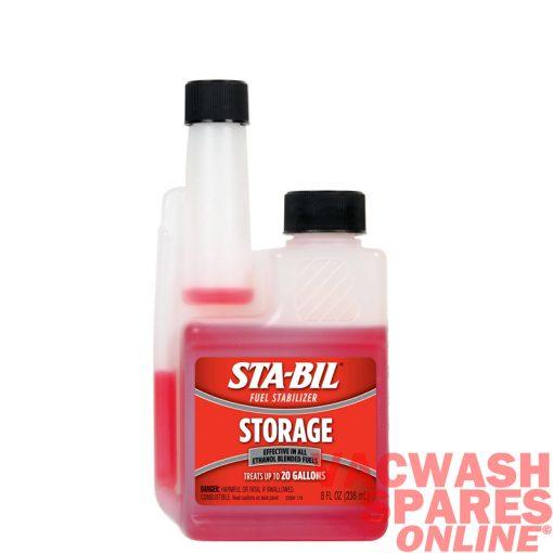 Stabil Sta-Bil Storage 8oz Fuel Stabiliser